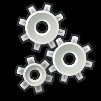 Сервер с предустановленными скриптами, которые автоматически загрузят