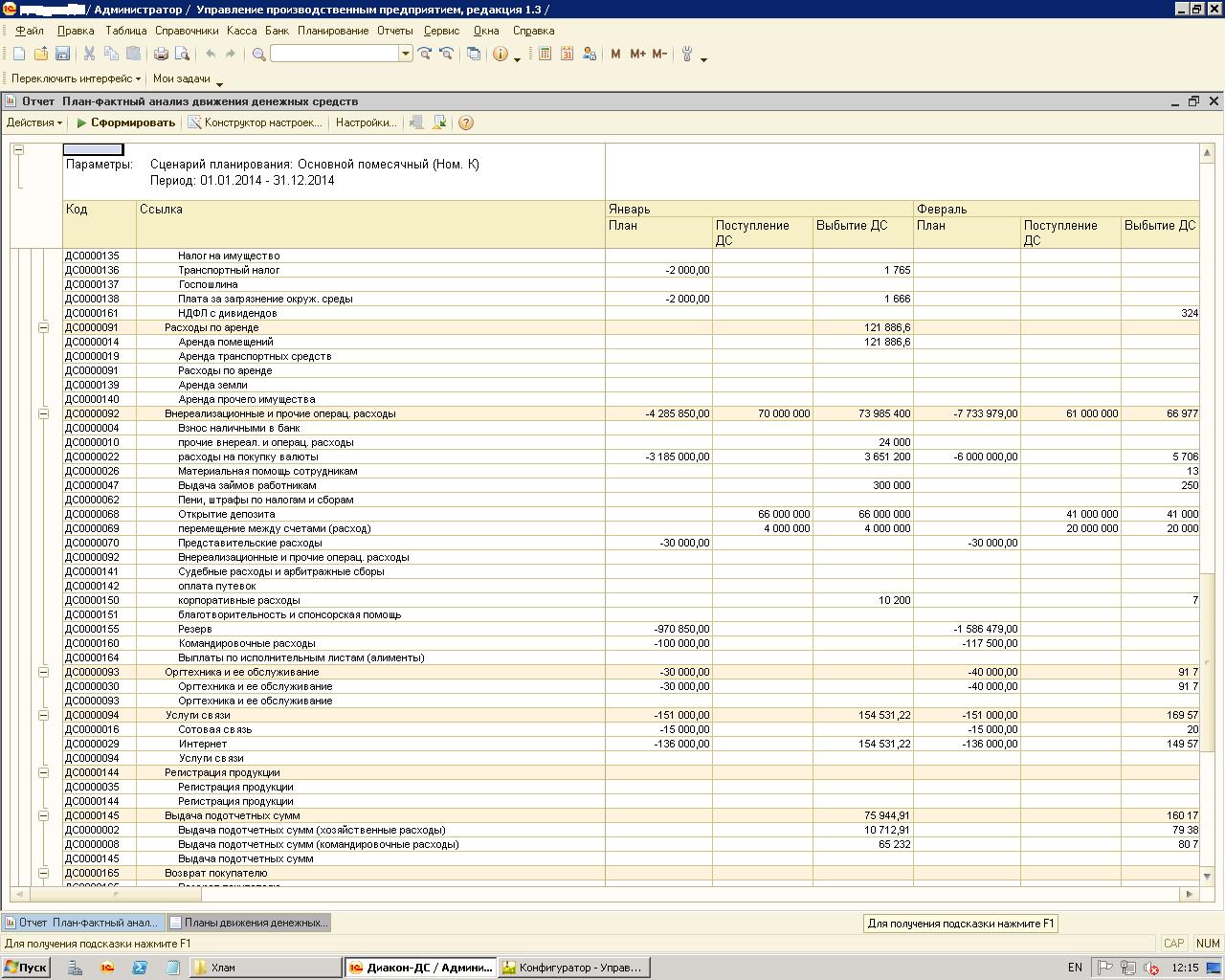 Как составить идеальный отчет о движении денежных средств 58