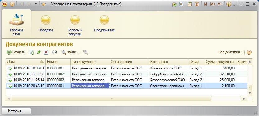 Конфигурация 1с 8.2 бухгалтерия скачать сколько дней на регистрацию ооо