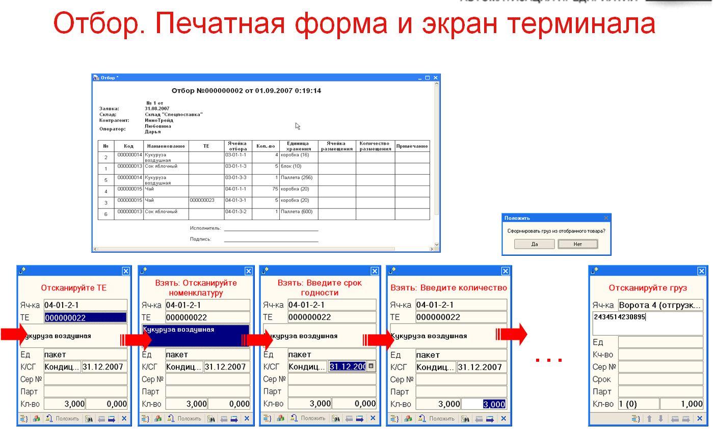 1с логистика опыт внедрения обновление 1с 8.2 доступных обновлений в указанных каталогах