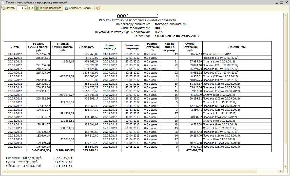 Формула расчета индексации присужденных денежных сумм образец