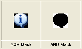AND Mask & XOR Mask