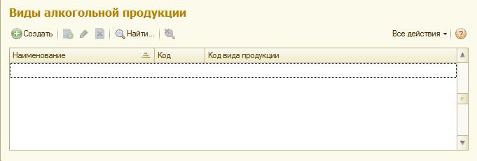 ПустойСправочник