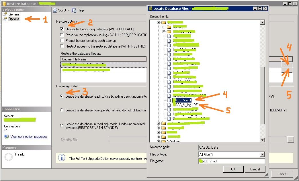 Настройка файловой бд 1с программа 1с для автосервиса бесплатно