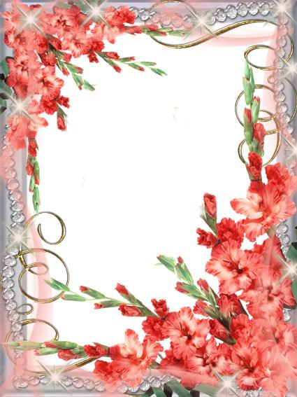 Виньетки для открыток с днем рождения 83